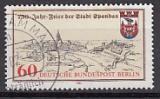 Berlin Mi.-Nr. 659 oo