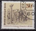 Berlin Mi.-Nr. 667 oo