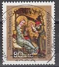 Berlin Mi.-Nr. 688 oo