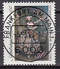 Berlin Mi.-Nr. 700 oo