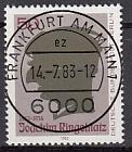 Berlin Mi.-Nr. 701 oo