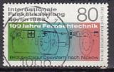 Berlin Mi.-Nr. 702 oo