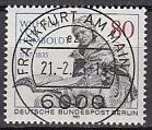 Berlin Mi.-Nr. 731 oo