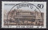Berlin Mi.-Nr. 740 oo