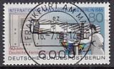 Berlin Mi.-Nr. 741 oo