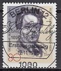Berlin Mi.-Nr. 748 oo