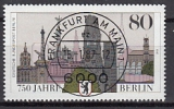 Berlin Mi.-Nr. 776 oo