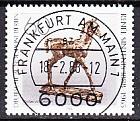 Berlin Mi.-Nr. 805 oo
