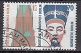 Berlin Mi.-Nr. 814/5 oo
