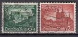 Deutsches Reich Mi.-Nr. 748/49 oo