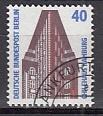 Berlin Mi.-Nr. 816 oo