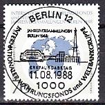 Berlin Mi.-Nr. 817 oo