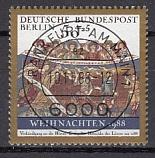 Berlin Mi.-Nr. 829 oo