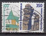 Berlin Mi.-Nr. 834/5 A oo