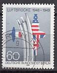 Berlin Mi.-Nr. 842 oo