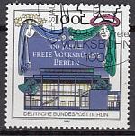 Berlin Mi.-Nr. 866 oo
