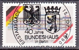 Berlin Mi.-Nr. 867 oo