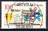 Berlin Mi.-Nr. 875 oo