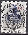 Berlin Mi.-Nr. 879 oo