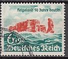 Deutsches Reich Mi.-Nr. 750 oo