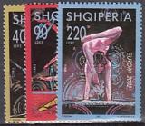 CEPT Albanien 2002 **