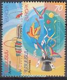 CEPT Armenien 2002 **