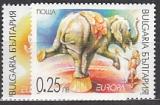 CEPT Bulgarien 2002 **