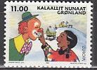 CEPT Dänemark Grönland 2002 **