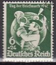 Deutsches Reich Mi.-Nr. 762 oo