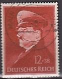 Deutsches Reich Mi.-Nr. 772 x oo