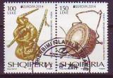 Cept - Albanien 2014 oo