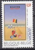 CEPT Belgien 2003 **