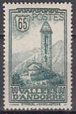 frz. Andorra Mi.-Nr. 36 *