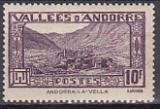 frz. Andorra Mi.-Nr. 46 **