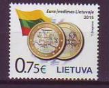 ML - Litauen 2015 **