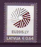 ML - Lettland 2015 **