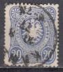 Deutsches Reich Mi.-Nr. 34 a oo
