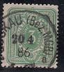 Deutsches Reich Mi.-Nr. 39 a oo