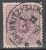 Deutsches Reich Mi.-Nr. 40 oo