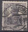 Deutsches Reich Mi.-Nr. 101 a oo gepr.
