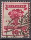Deutsches Reich Mi.-Nr. 107 oo gepr.