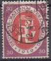 Deutsches Reich Mi.-Nr. 110 III oo gepr.