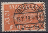 Deutsches Reich Mi.-Nr. 111 a oo