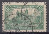 Deutsches Reich Mi.-Nr. 113 oo gepr.
