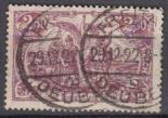 Deutsches Reich Mi.-Nr. 115 c oo gepr.