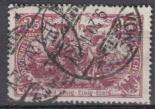 Deutsches Reich Mi.-Nr. 115 f oo gepr.