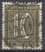 Deutsches Reich Mi.-Nr. 159 a oo gepr.