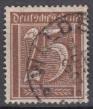 Deutsches Reich Mi.-Nr. 161 oo gepr.