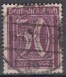 Deutsches Reich Mi.-Nr. 164 oo gepr.