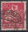 Deutsches Reich Mi.-Nr. 166 oo gepr.